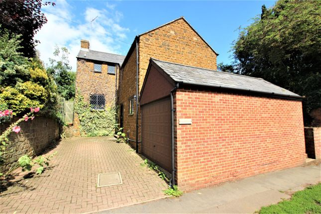 Thumbnail Property for sale in East Street, Bodicote, Banbury