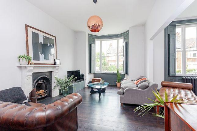 Thumbnail Semi-detached house for sale in Cassland Crescent, Victoria Park, Hackney