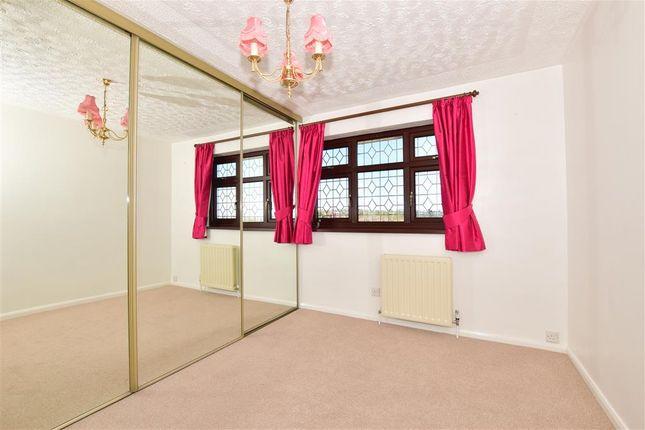 Bedroom 1 of Walnut Close, Chatham, Kent ME5