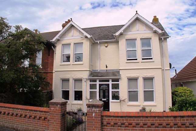 Thumbnail Semi-detached house to rent in Cambridge Road, Lee-On-The-Solent