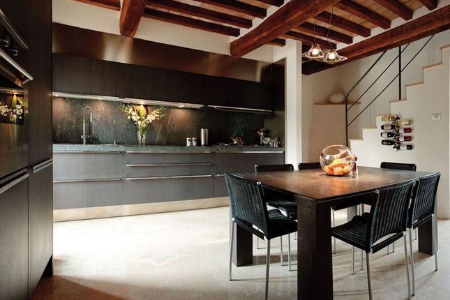 Kitchen 1 of Casa Montecastelli, Umbertide, Umbria
