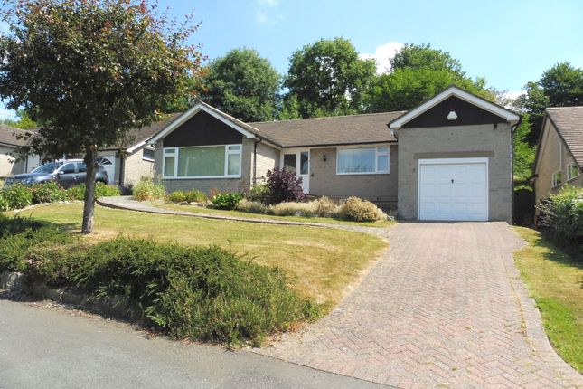 Thumbnail Bungalow to rent in Castle Drive, Bakewell