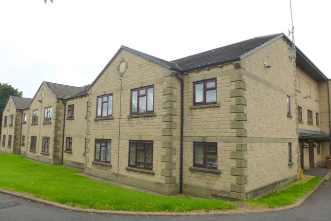 Rear (Main) of Lowry Court, Mottram, Hyde SK14