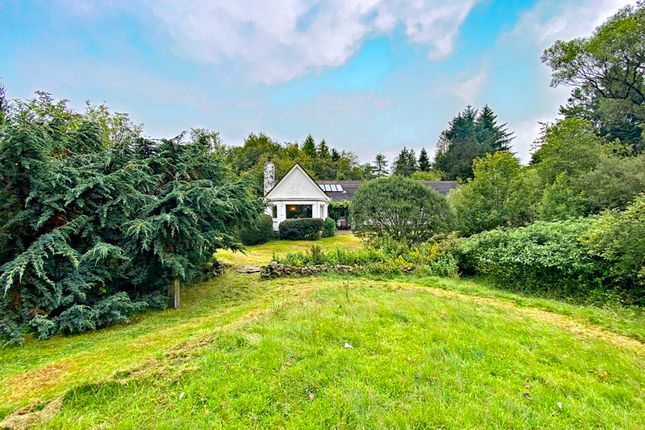 Thumbnail Detached bungalow for sale in Balmaclellan, Castle Douglas