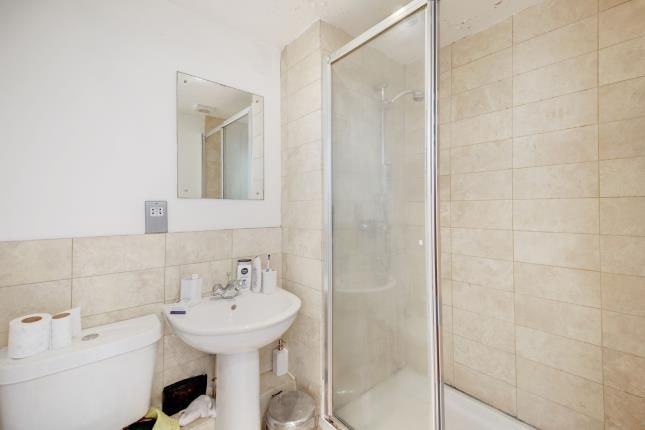 En-Suite of Marconi House, Melbourne Street, Newcastle Upon Tyne, Tyne And Wear NE1