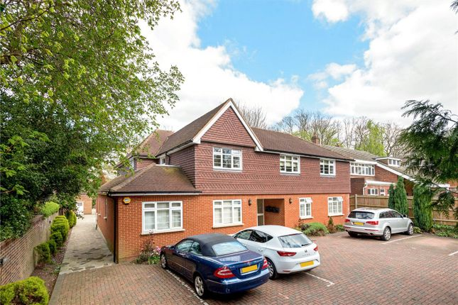 Thumbnail Flat for sale in Longdown Apartments, 97B College Road, Epsom, Surrey