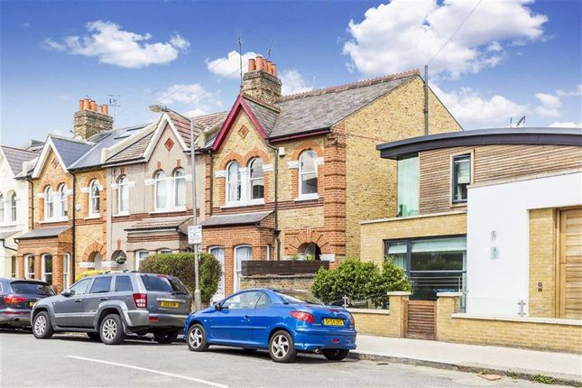 Thumbnail Terraced house for sale in Skelbrook Street, Earlsfield