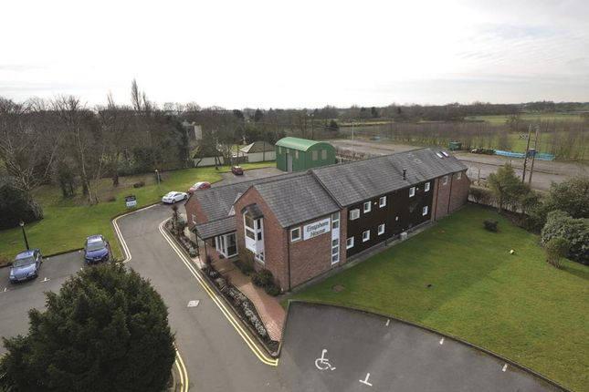 Thumbnail Office to let in Ensphere House, Taylor Business Park, New Hall Lane, Croft, Warrington, Cheshire