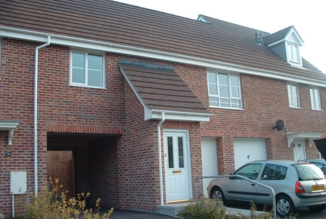 Thumbnail Flat to rent in Sycamore Avenue, Llansamlet