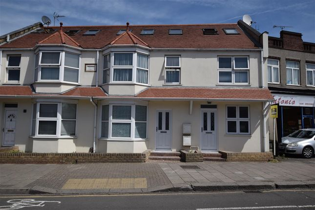Thumbnail Maisonette for sale in Whitchurch Lane, Canons Park, Edgware