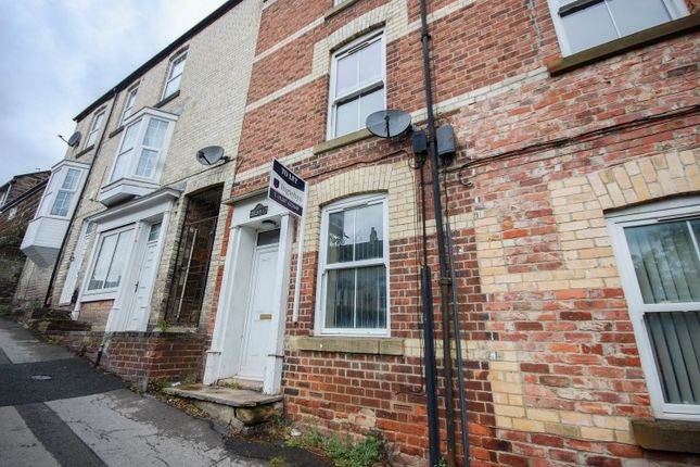 Thumbnail Flat to rent in High Street, Loftus, Saltburn-By-The-Sea