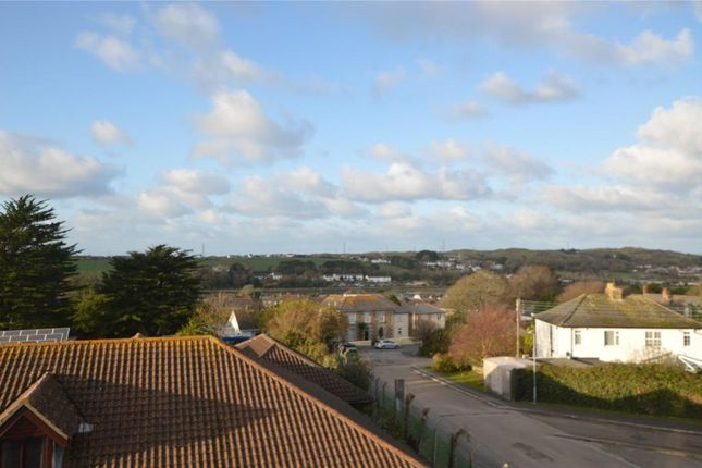 Thumbnail Land for sale in St Pirans House, Hayle, Cornwall