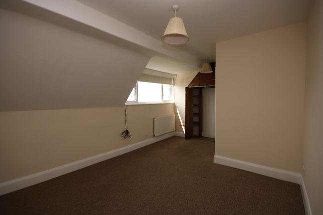 Rear 1st Floor Bedroom