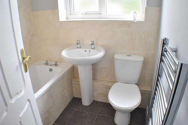 Bathroom of Hayward Road, Staple Hill, Bristol BS16