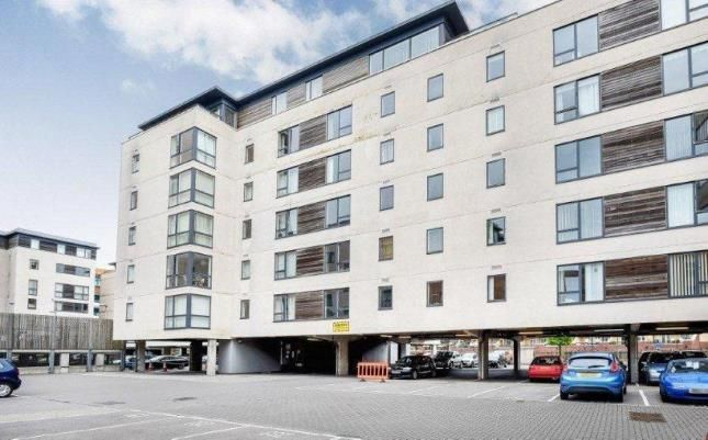 Thumbnail Flat for sale in Capella House, Falcon Drive, Cardiff, Caerdydd