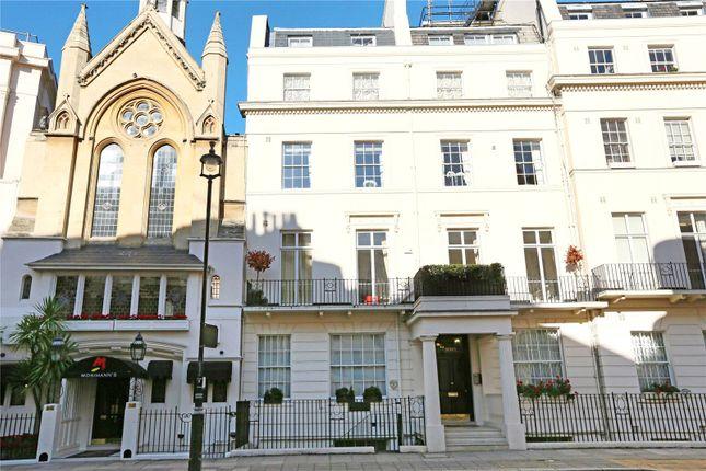 Thumbnail Flat for sale in Carysfort House, 14 West Halkin Street, London
