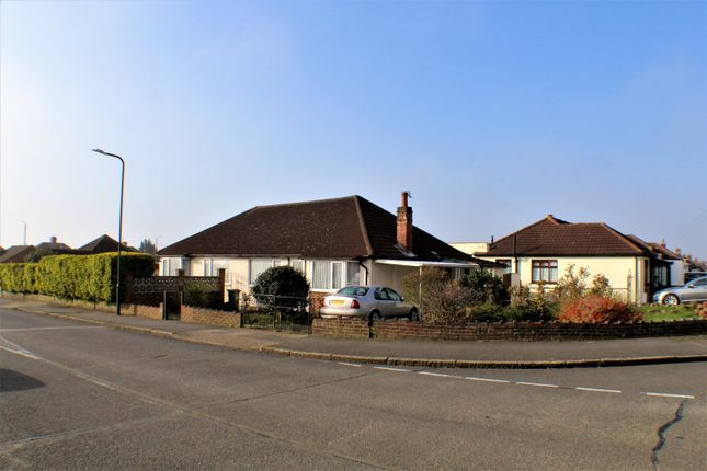 Thumbnail Detached bungalow for sale in Leckwith Avenue, Bexleyheath