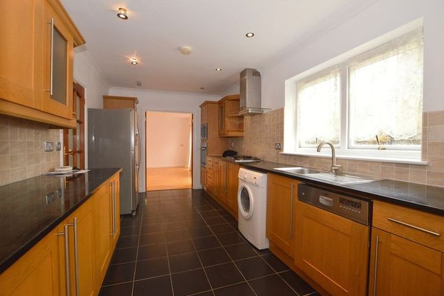 Thumbnail Detached house to rent in Staplefield Close, Pinner