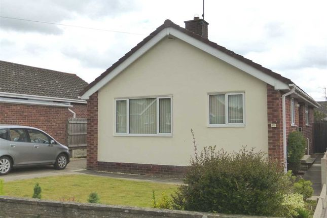 2 bed detached bungalow to rent in Gravel Pit Road, Scotter, Gainsborough DN21