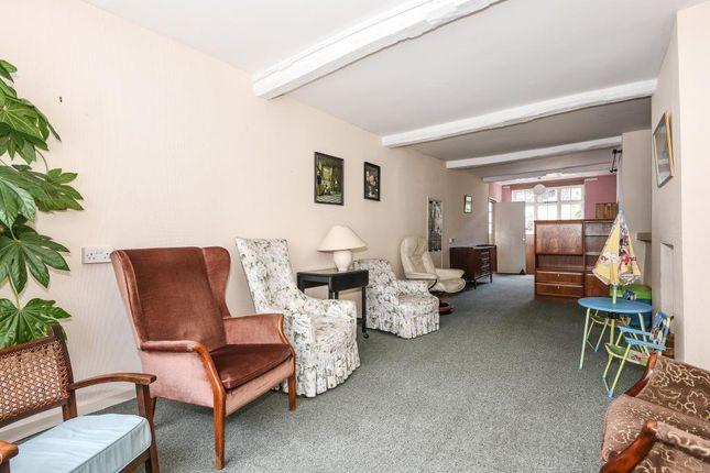 Reception Room of Kington, Herefordshire HR5