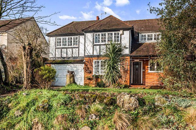 Thumbnail Semi-detached house for sale in Hyde Lane, Pimlico, Hemel Hempstead