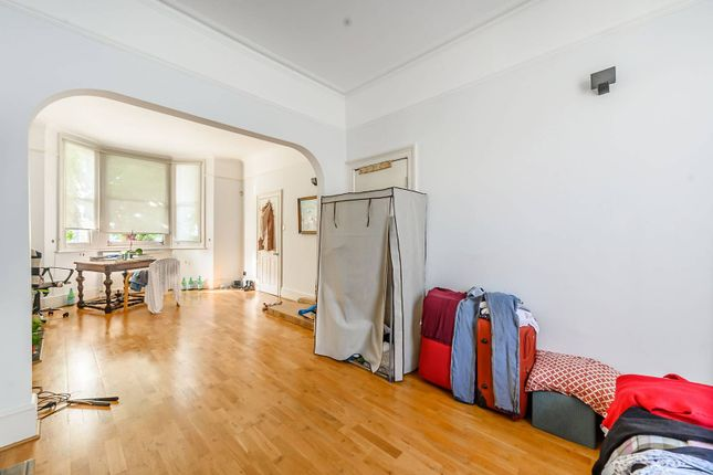Thumbnail Property for sale in Chesson Road, West Kensington, London
