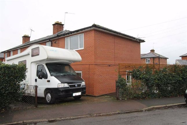 1 bed semi-detached house for sale in Middleton Avenue, Ross-On-Wye HR9
