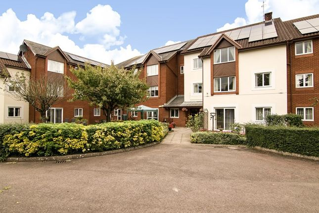 Thumbnail Property for sale in Garden City Way, Chepstow