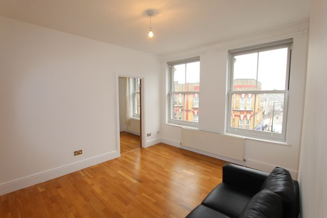 1 bed flat to rent in Lower Clapton Road, London E5