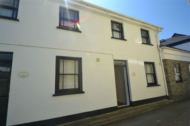 Thumbnail Cottage to rent in Bude Street, Appledore, Bideford, Devon