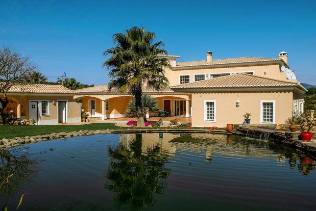4 bed villa for sale in Portimão, Portimão, Portugal