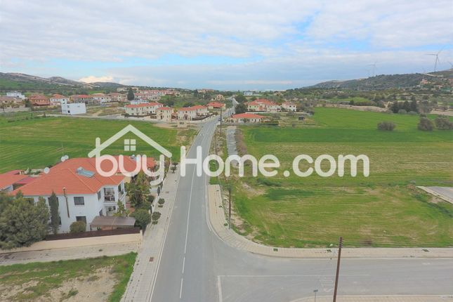 Land for sale in Alethriko, Larnaca, Cyprus