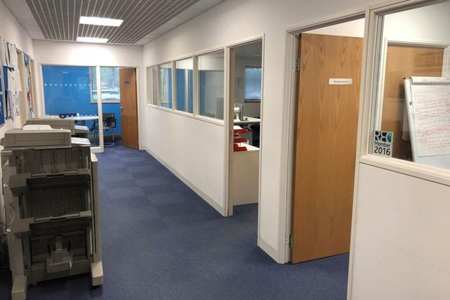 Thumbnail Office to let in Suite A, 1 Abbey Wood Road, Kings Hill, West Malling, Kent