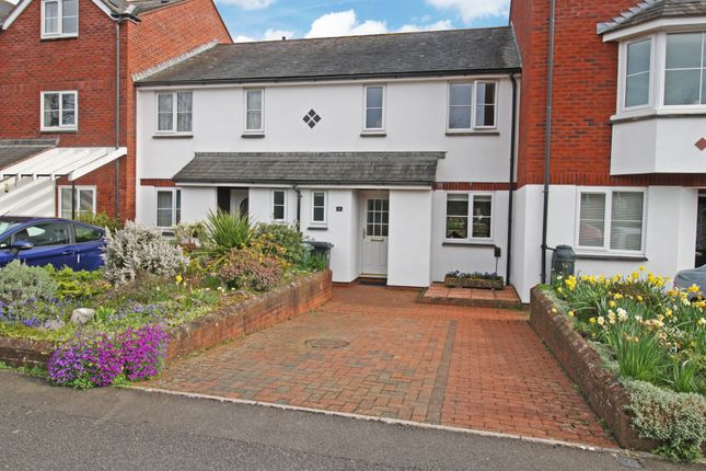 Tappers Close, Topsham, Exeter EX3