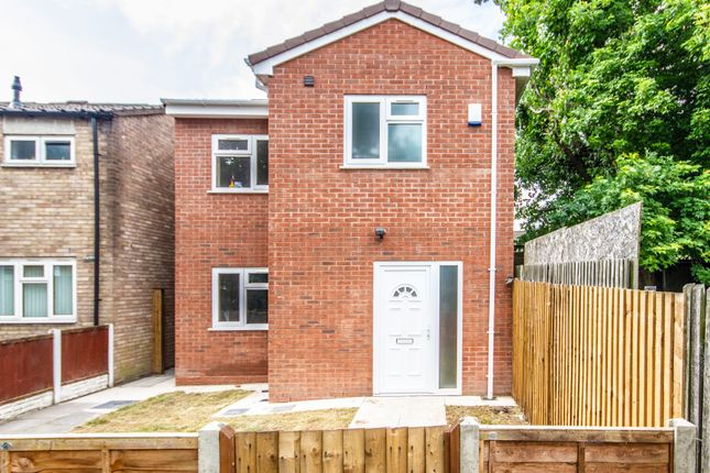 Thumbnail Detached house to rent in New Spring Gardens, Hockley
