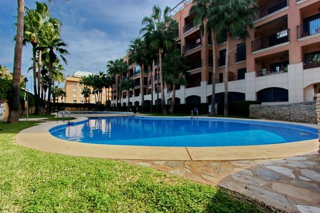 Apartment for sale in Denia, Valencia, Spain