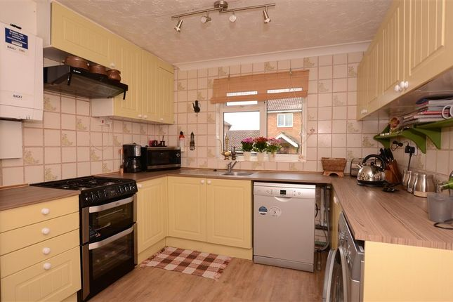 Thumbnail Link-detached house for sale in Wares Road, Ridgewood, Uckfield, East Sussex