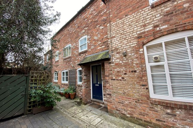 Thumbnail Flat to rent in The Tything, Worcester