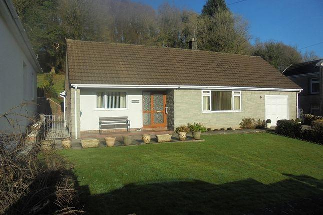Thumbnail Property to rent in Nicholls Road, Bridgend, Bridgend.