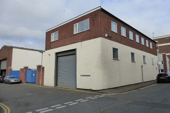 Thumbnail Commercial property for sale in Swanston's Road, Great Yarmouth