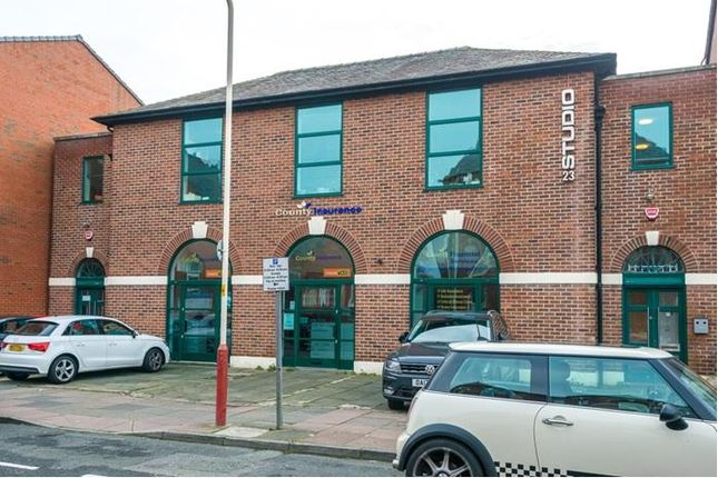 Thumbnail Office to let in 23 Princes Street, Southport