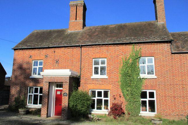 Thumbnail Maisonette to rent in Walton, High Ercall, Telford