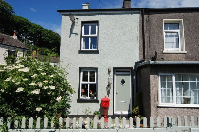 2 bed end terrace house for sale in Goose Green, Dalton-In-Furness, Cumbria