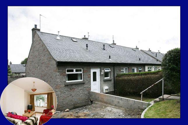 Thumbnail Terraced house to rent in Westfield Terrace, Rosemount, Aberdeen