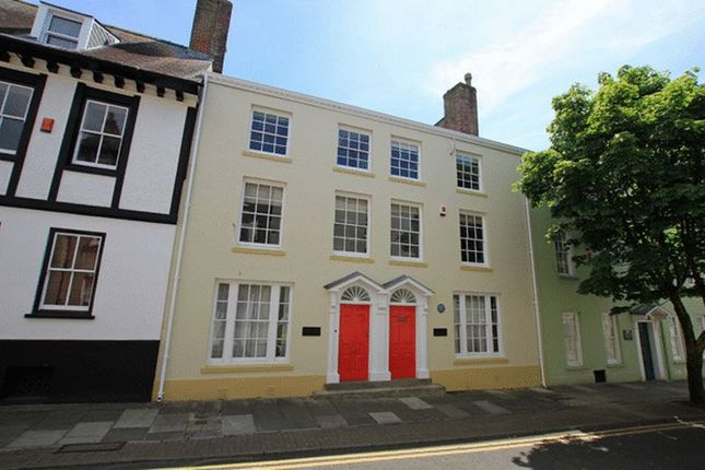 Thumbnail Commercial property to let in Quay Street, Carmarthen