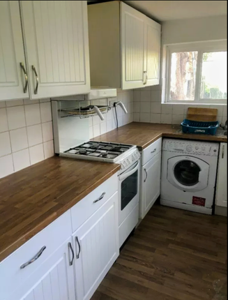 Thumbnail Terraced house to rent in Ashbourne Road, Mitcham