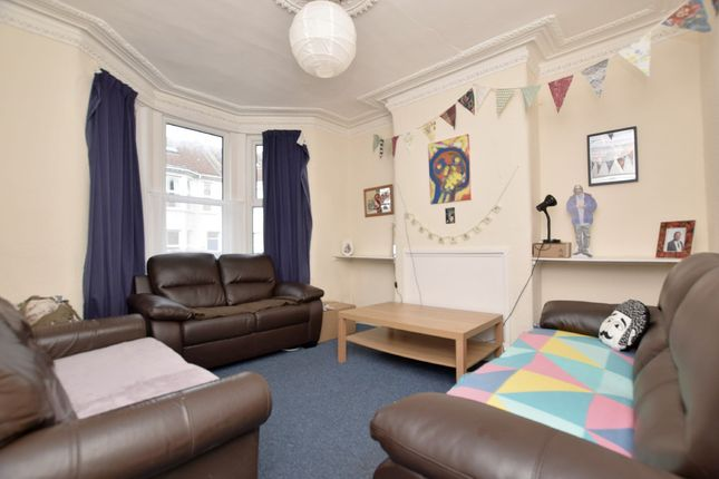 Thumbnail Terraced house to rent in Lime Road, Southville, Bristol