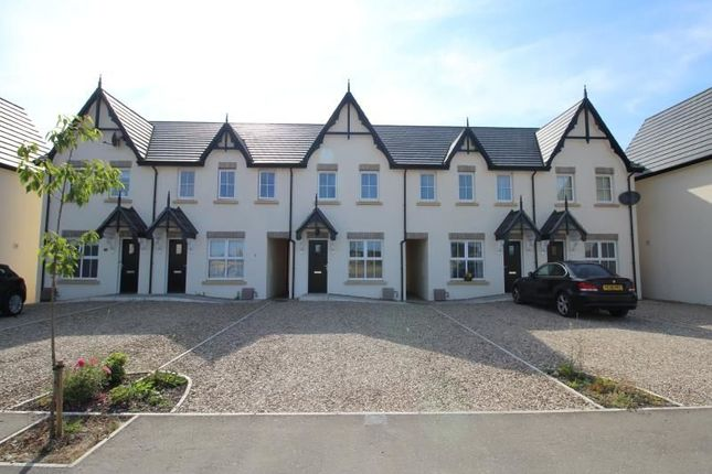 Thumbnail Property to rent in Bridgelea Avenue, Conlig, Newtownards