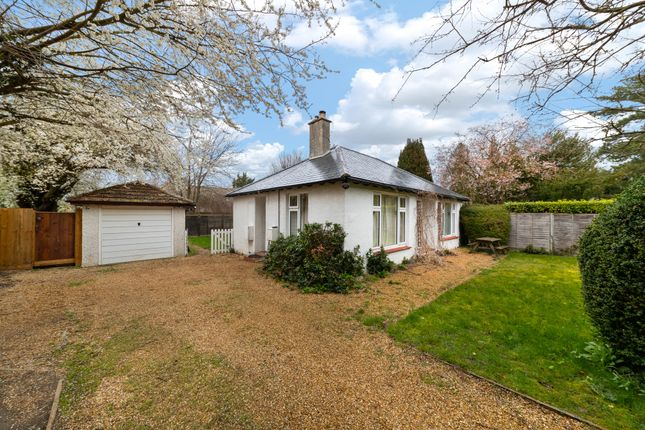 2 bed detached bungalow to rent in Heathfield, Royston SG8