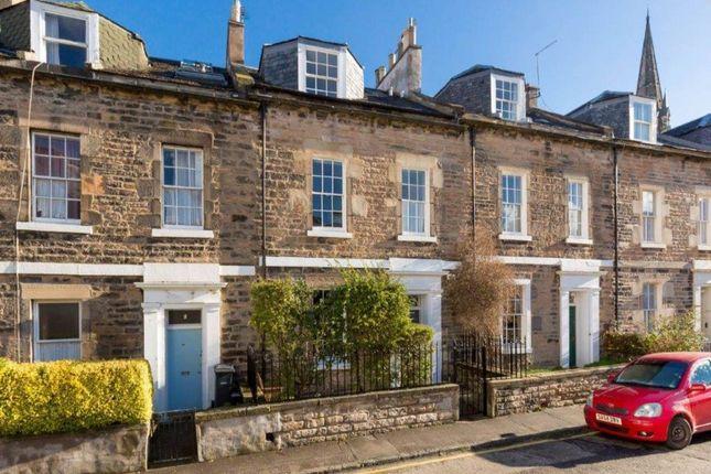 Thumbnail Detached house to rent in Hailes Street, Bruntsfield, Edinburgh